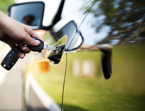 Locked Out of Your Vehicle? We Have a Solution!