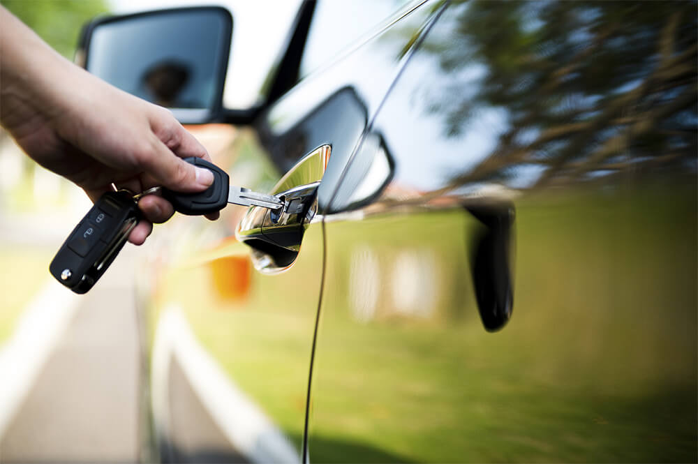 Locked Out of Your Vehicle | Locked Out of Your Vehicle Milpitas